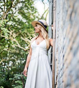 Portraiture Fotografie von Denise Stewin